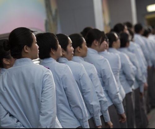 Hong Kong imprisons more women per capita than any other country