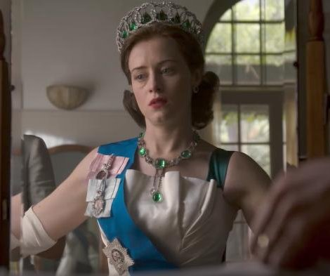 'The Crown' teases tension between Queen Elizabeth, Prince Philip