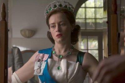 'The Crown' teases tension between Queen Elizabeth, Prince Philip