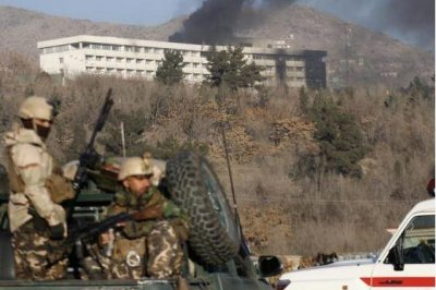 Death toll from Kabul hotel attack rises; Pakistan calls for probe
