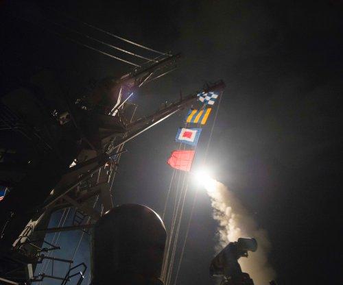 Mattis: U.S. will retaliate if Syria uses chemical weapons again