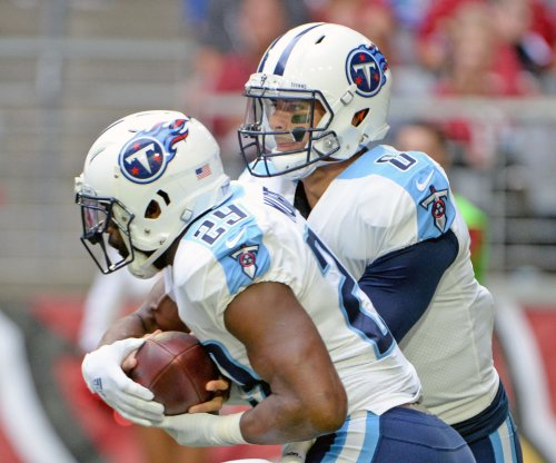 Tennessee Titans to release RB DeMarco Murray
