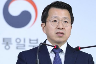North Korean staff return to inter-Korean liaison office