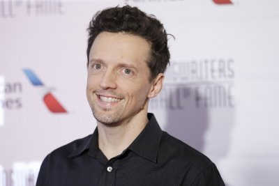 Jason Mraz named ambassador for Recording Academy's District Advocate Day