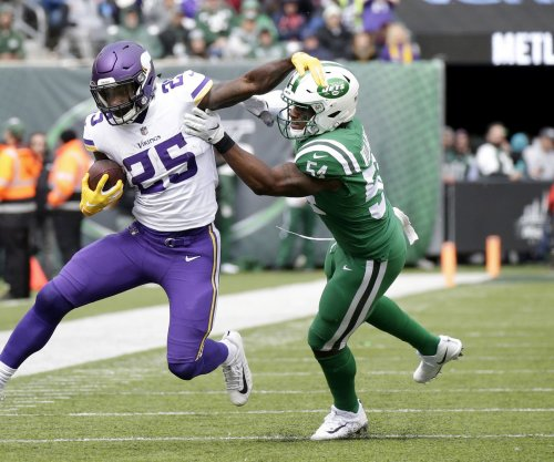 New York Jets LB Avery Williamson to miss season with torn ACL