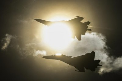 South Korea scrambles fighter jets following Russian aircraft intrusion