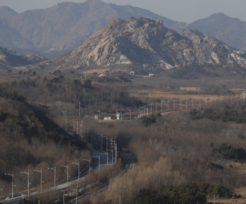 North Korean leader criticizes father's Mount Kumgang resort policy