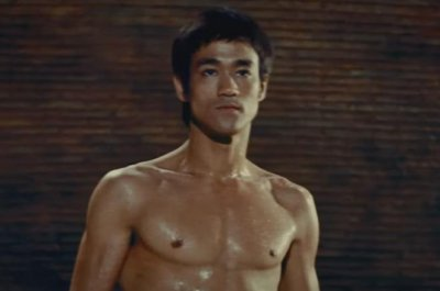 Bruce Lee's life, career explored in new trailer for 'Be Water'