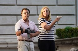 St. Louis couple who brandished guns at protesters plead guilty, fined