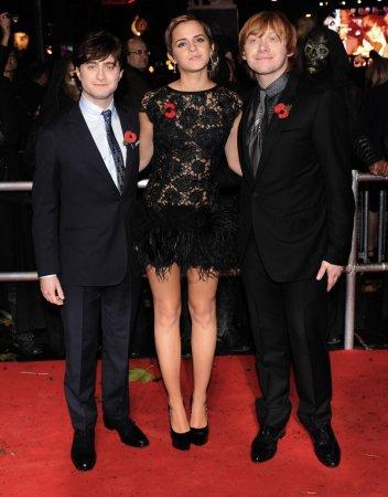 Judge dismisses 'Harry Potter' lawsuit