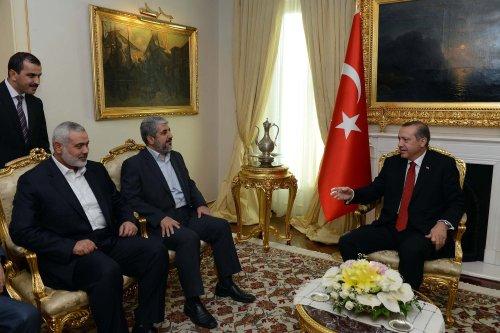 Outside View: NATO needs to talk Turkey