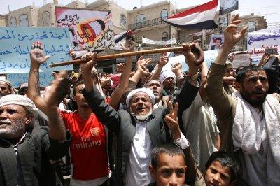 U.S. wants 'immediate' transition in Yemen