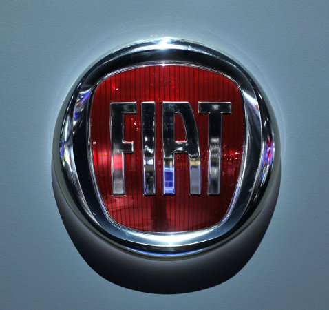 Fiat exercises option to buy 3.3 percent of Chrysler