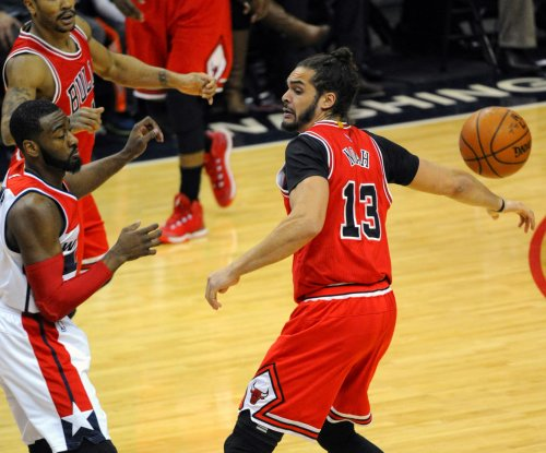 Frustrated Chicago Bulls host surging San Antonio Spurs