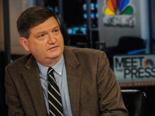 James Risen: Obama 'greatest enemy of press freedom in a generation'