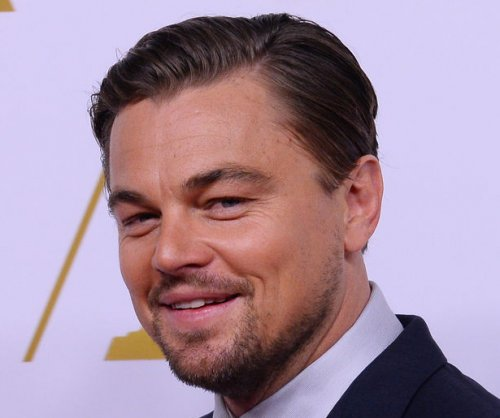 Leonardo DiCaprio departs Miami club with 20 women