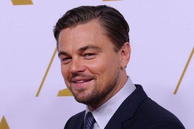 Leonardo DiCaprio departs Miami club with 20 women