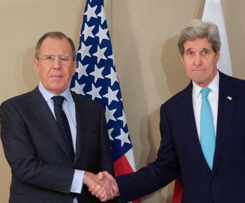 Tense U.S.-Russia meeting over Ukrainian cease-fire
