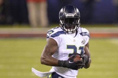 Seattle Seahawks GM holds firm during Chancellor's holdout