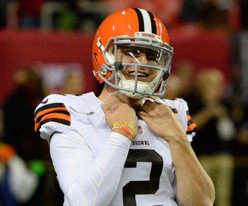 Cleveland Browns' Johnny Manziel will not face NFL punishment over incident with girlfriend