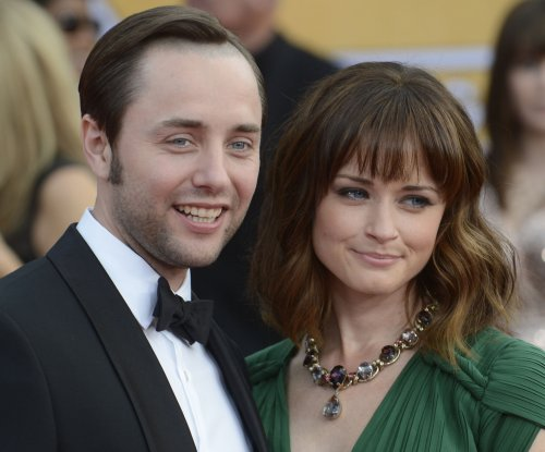 Alexis Bledel gave birth to first child, a boy last fall