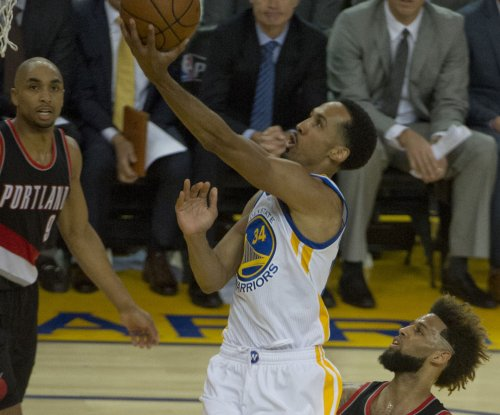 Golden State Warriors will keep Shaun Livingston