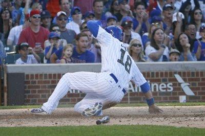 Kyle Hendricks, Ben Zobrist propel Chicago Cubs past San Diego Padres