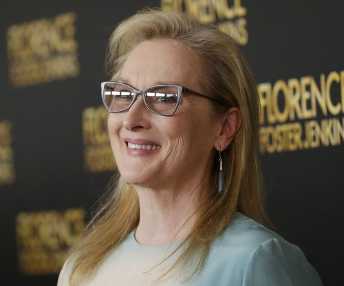 Meryl Streep, JJ Abrams team up for TV series
