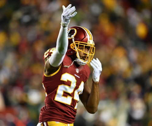 Washington Redskins' Josh Norman returns to Carolina Panthers with playoff implications