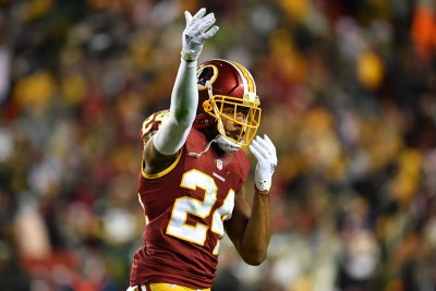 Washington Redskins' Josh Norman returns to Carolina Panthers with playoff implications
