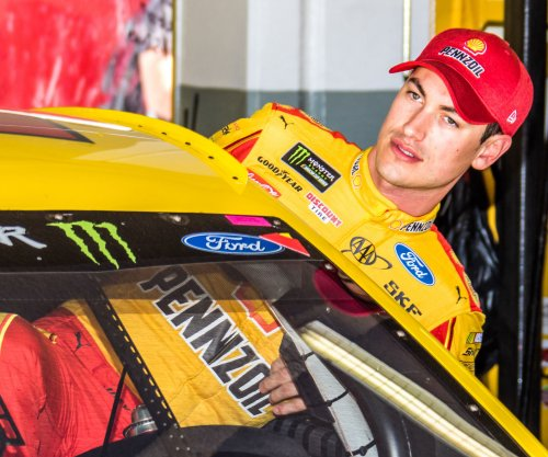NASCAR notebook: Joey Logano unfazed by bubble status