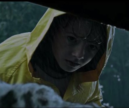 Stephen King's 'It': Pennywise haunts children in new trailer