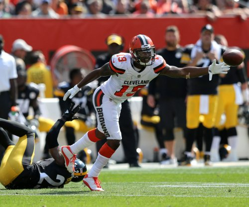 Cleveland Browns WR Corey Coleman undergoes hand surgery