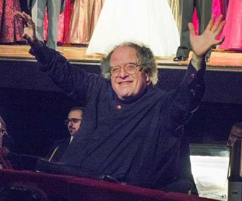 Met fires James Levine after misconduct investigation