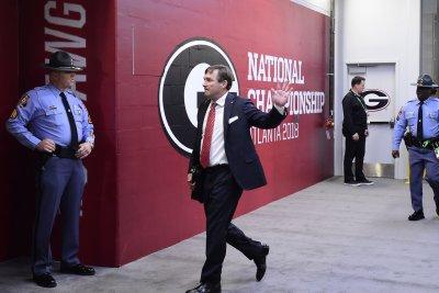 Georgia adds DT Travon Walker to impressive class