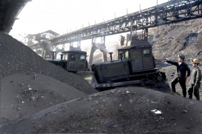 South Korea firms imported nearly $6M of North Korea coal, pig iron