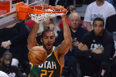 Jazz have to find way to break down Grizzlies without Mitchell