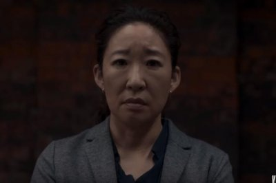 'Killing Eve': Sandra Oh's obsession grows in Season 2 trailer