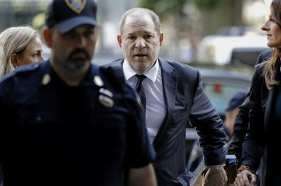 Weinstein pleads not guilty to new indictment; judge delays trial