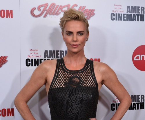Charlize Theron began developing 'Bombshell' before #MeToo