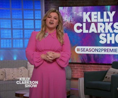 Kelly Clarkson didn't see Brandon Blackstock divorce coming