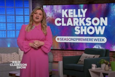 Kelly Clarkson didn't see Brandon Blackstock divorce coming
