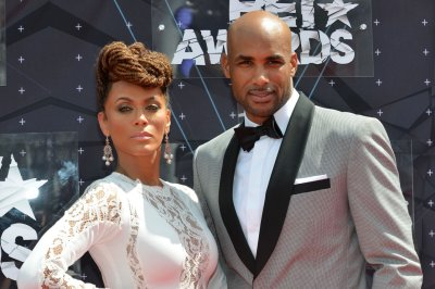 Nicole Ari Parker to star in Lifetime movie 'Safe Space'