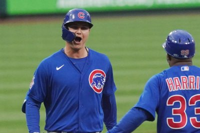 Chicago Cubs trade All-Star outfielder Joc Pederson to Atlanta Braves