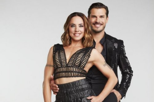 Melanie C gets the boot on 'Dancing with the Stars'