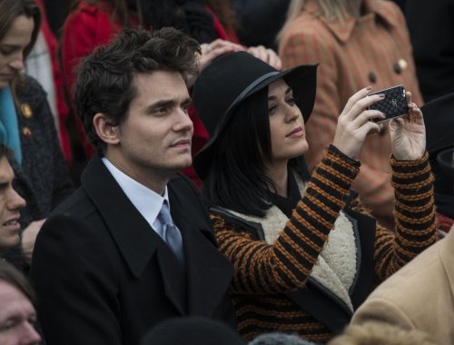Report: Katy Perry and John Mayer split up again