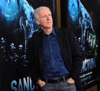 Paramount to release Cirque du Soleil 3D film