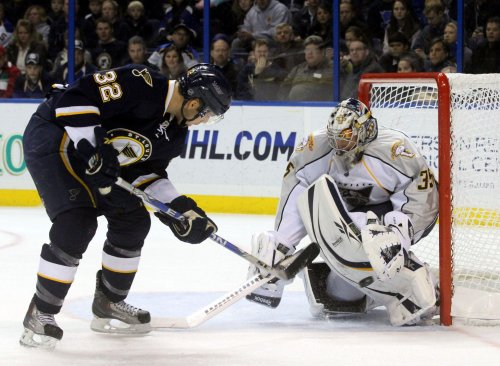 Rinne signs long-term contract