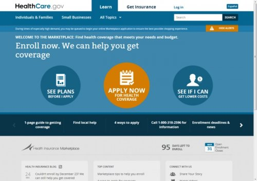 The Issue: Obamacare -- what deadline?