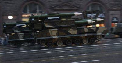 U.S.: Russia to deliver rocket launchers to Ukrainian separatists